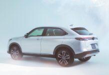 Honda ha svelato in anteprima il nuovo HR-V ibrido
