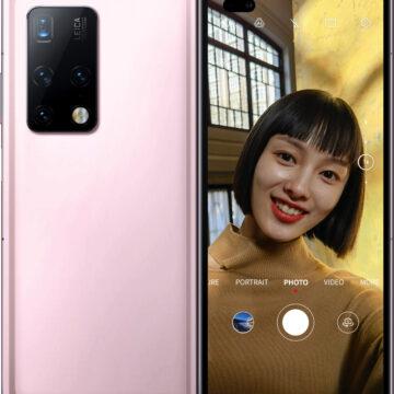 Huawei Mate X2 è il nuovo pieghevole dal prezzo stratosferico