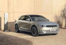 Hyundai svela la Ioniq 5, prima vettura della piattaforma E-GMP