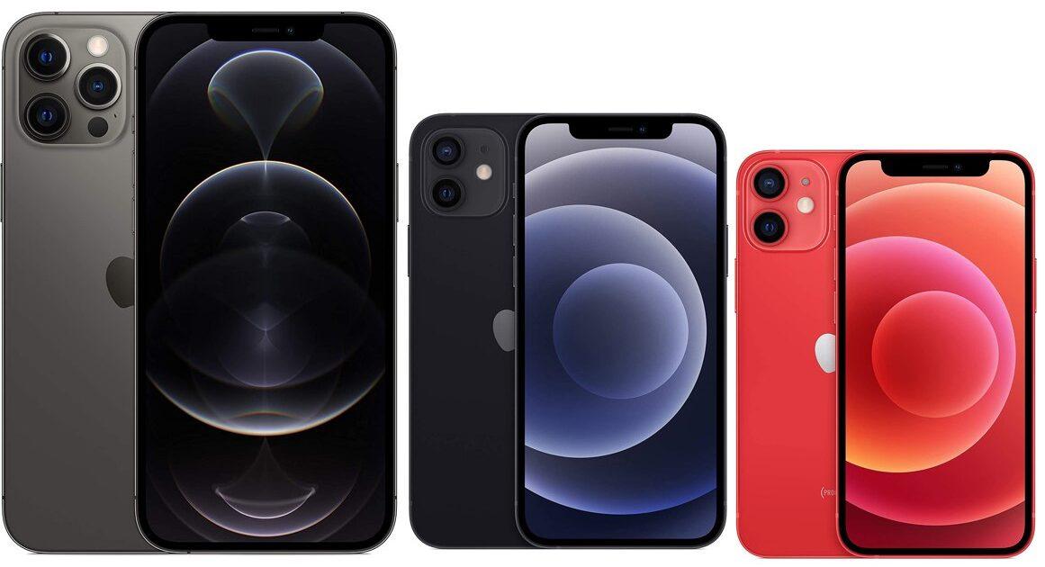 vendite iphone 2021