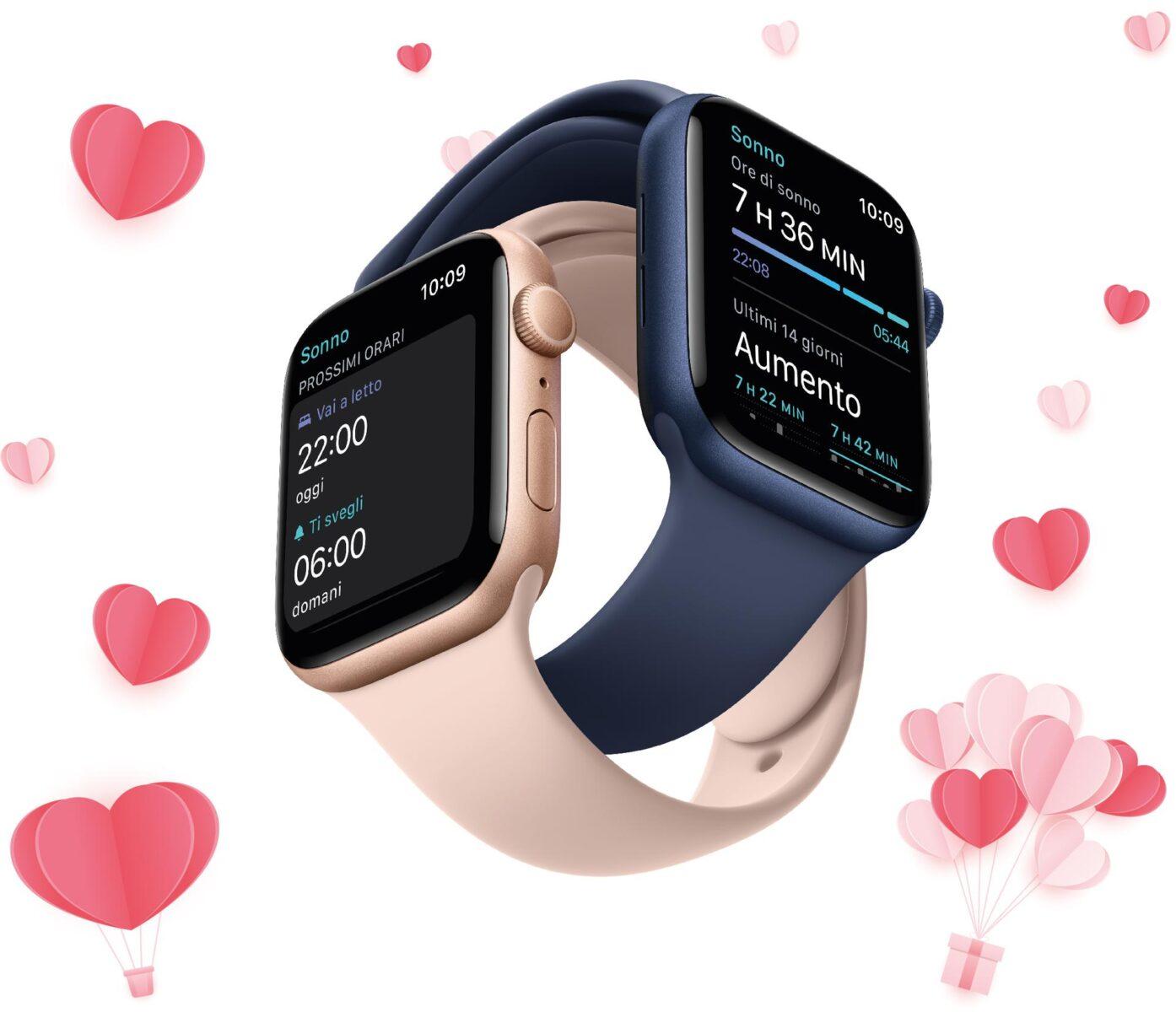 Da Juice i regali di San Valentino sono marchiati Apple