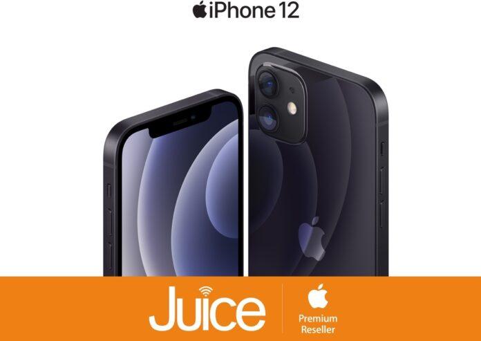 Da Juice iPhone 12 anche a rate e kit di accessori essenziali in sconto