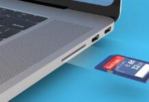 Rumor: nuovi MacBook Pro con porta HDMI e slot SD Card entro fine anno
