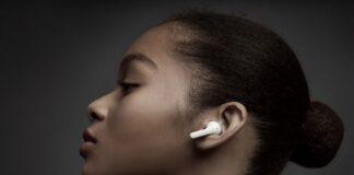 LG Tone Free FN7, gli auricolari che eliminano rumori e batteri