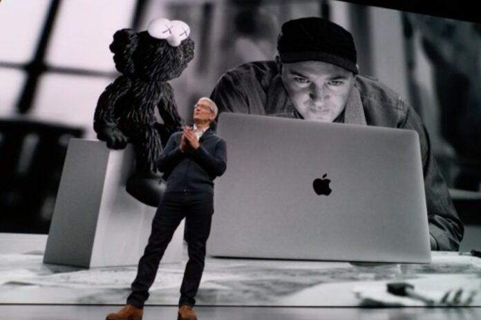"""MacBook Pro 14"""" e 16"""" previsti con cornici più sottili e mini LED"""