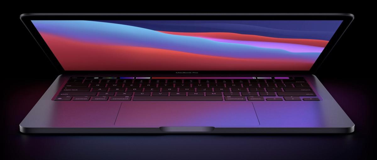 Minimo storico: MacBook Pro M1 solo 1569 euro (-140€)