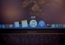 E se tutte le icone nel dock di macOS fossero animate?