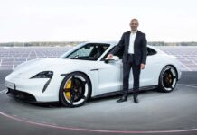 Apple ha assunto Manfred Harrer, ex Chassis Vice President di Porsche