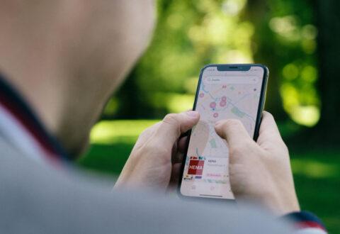 Una proposta ad Apple per marcare automaticamente come private determinate posizioni geografiche
