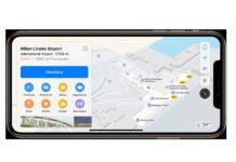 Il formato per le mappe interne di Apple ora è uno standard utilizzabile da tutti