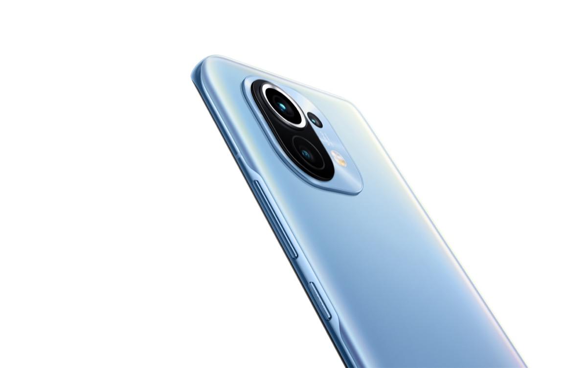 Xiaomi presenta Mi 11 5G, Snapdragon 888 per u