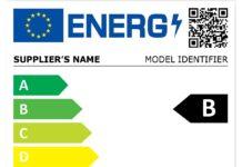 Le nuove etichette energetiche per gli elettrodomestici