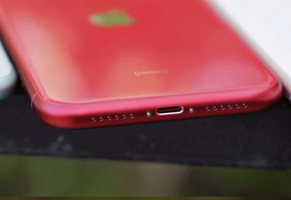 L'iPhone 13 senza porte si potrà ripristinare senza cavi