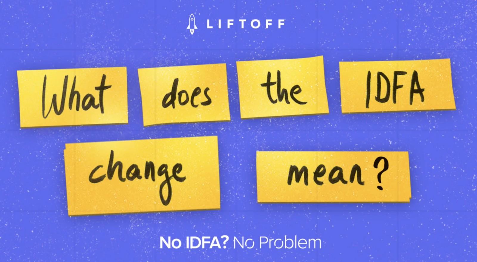 """La """"Post-IDFA Alliance"""" aiuta inserzionisti e sviluppatori ad affrontare i cambiamenti in arrivo con iOS 14.5"""