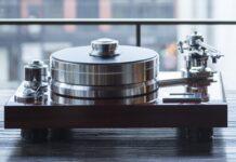 Pro-Ject Signature, i giradischi con audio top e design unico