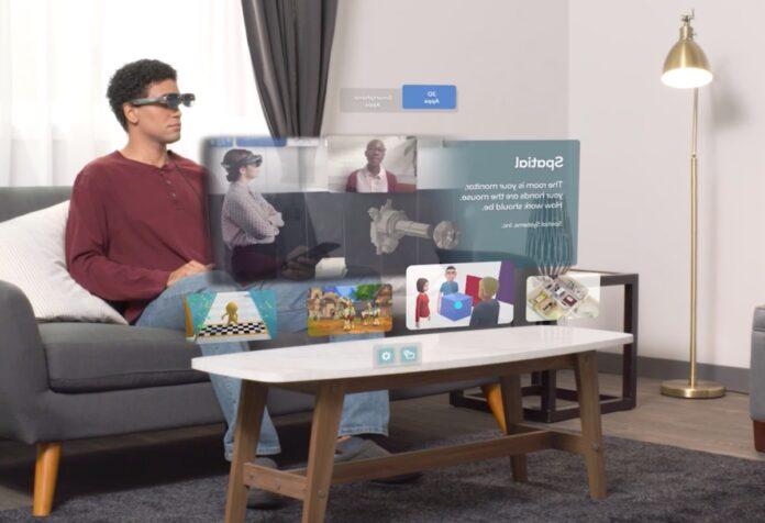 Qualcomm Snapdragon XR1 accelera la realtà aumentata