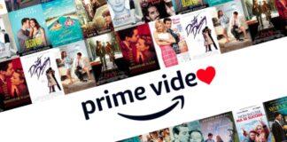 San Valentino in streaming, i film per gli innamorati su Amazon Prime Video