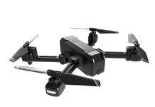 KF607, solo 55 euro per il drone con camera per riprese Full HD