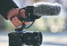 Sony FX3, videocamera Full Frame in 4K per cinema in una mano
