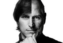 La domanda di lavoro di Steve Jobs torna all'asta
