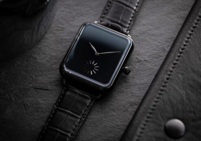Swiss Alp Watch è il clone svizzero di lusso di Apple Watch