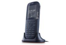 Poly ha presentato un telefono DECT con protezione antimicrobica