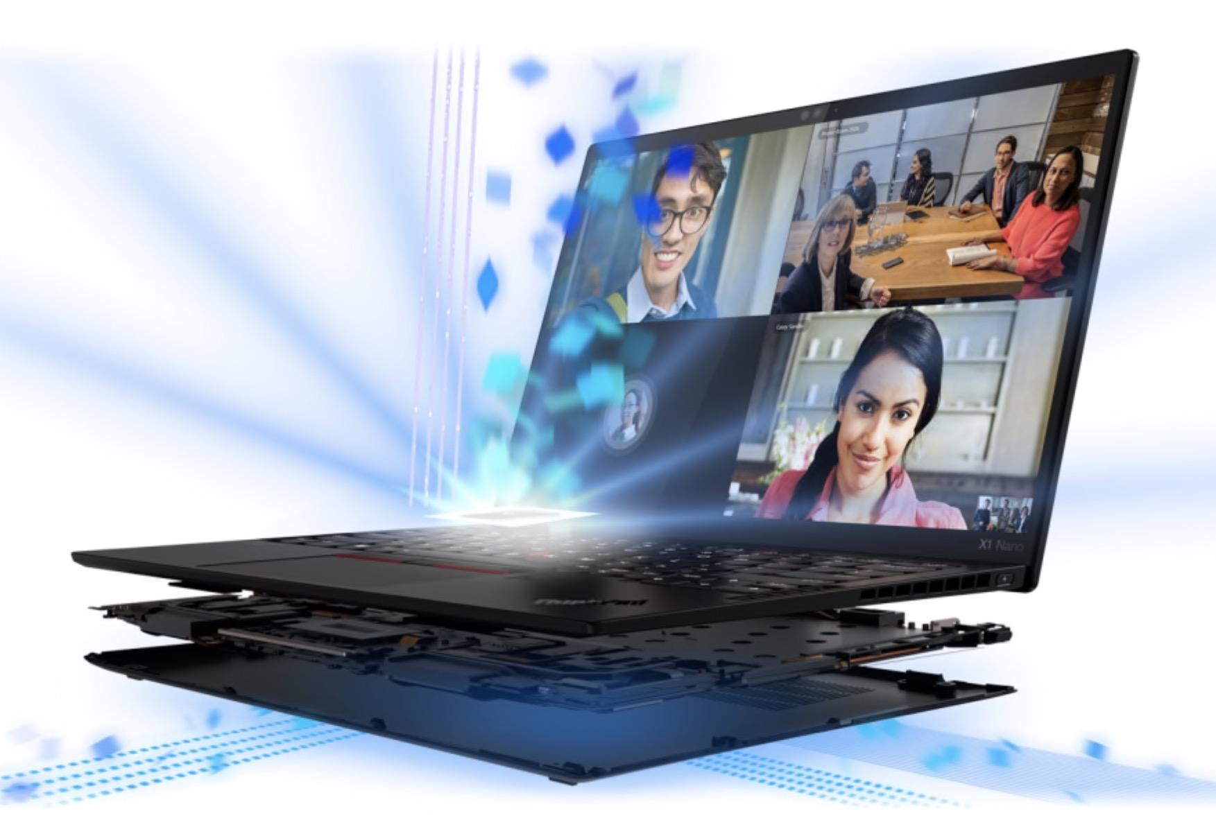 ThinkPad X1 Nano, recensione dell'anti-MacBook Air M1