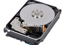 Nuovi dischi da 18TB da Toshiba