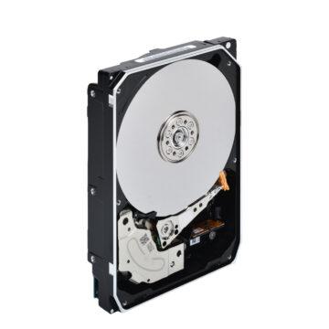 Toshiba presenta i dischi fissi MG09 con capacità fino a 18TB