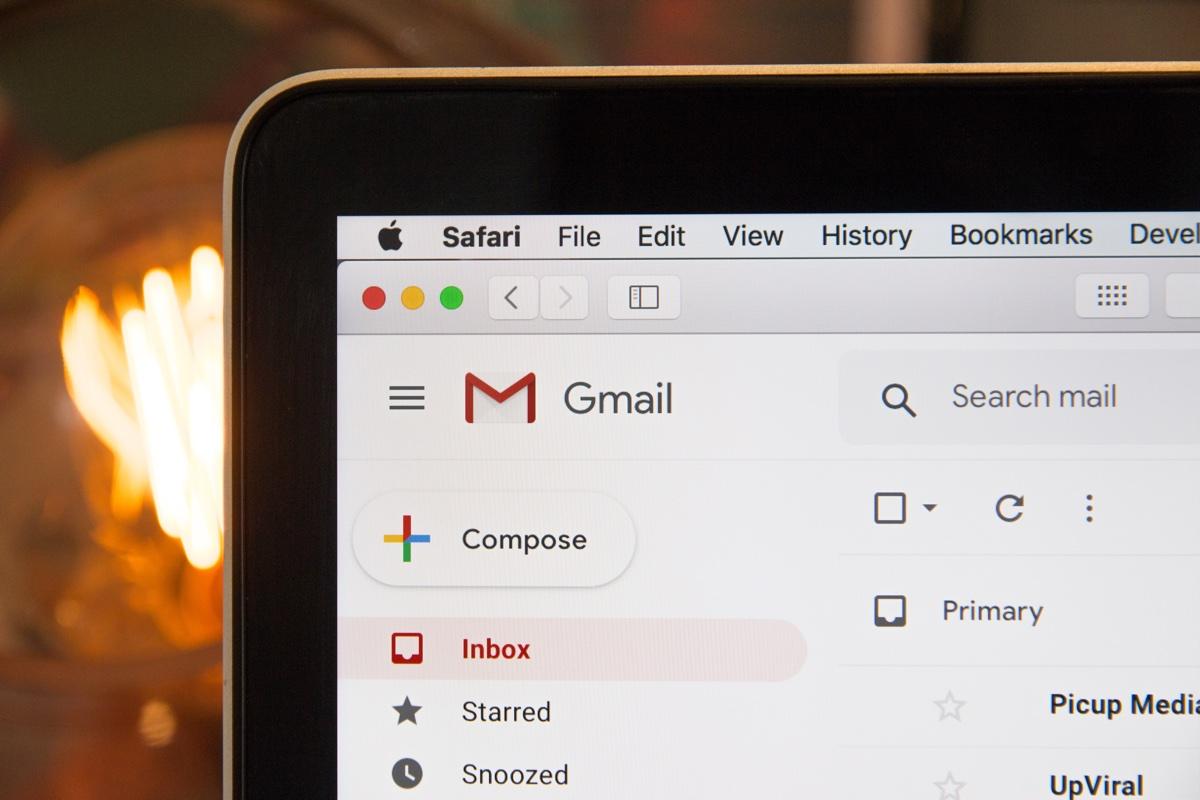Come impedire il tracciamento via email