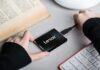 Unità SSD Lexar SL100 PRO: portaatile, veloce e sicura