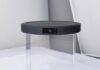 Videocamera di sorveglianza a disco in offerta lampo a 20 euro