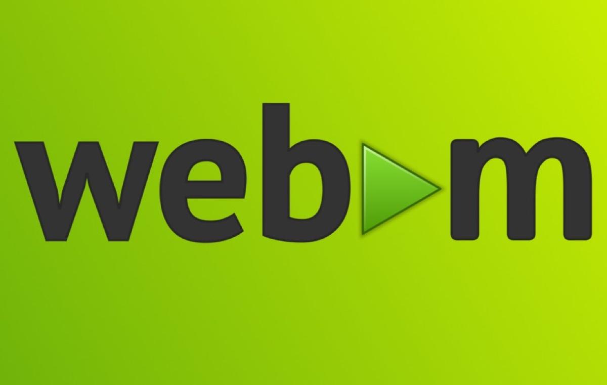 Safari per Mac ora supporta il formato WebM