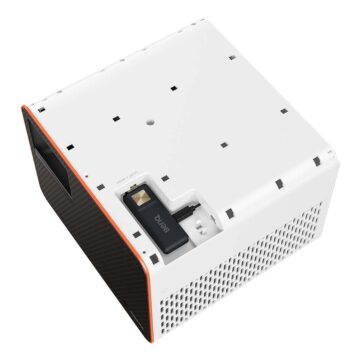 BenQ X1300i, il videoproiettore gaming 4RGB LED completamente immersivo