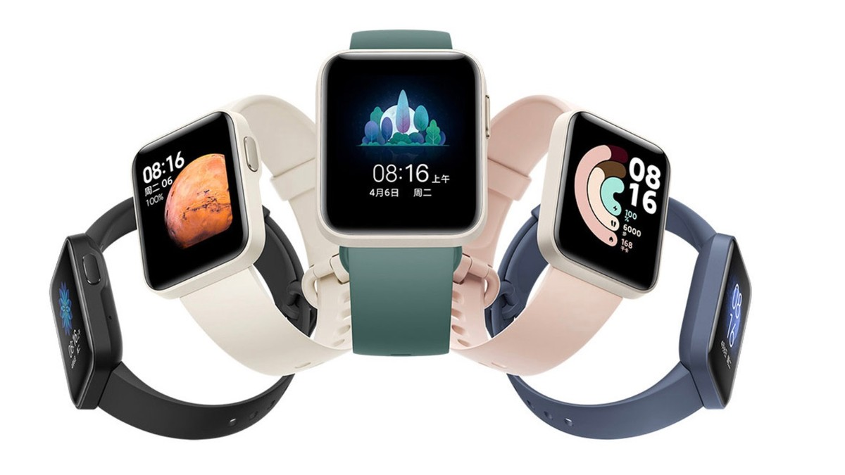 Xiaomi Mi Watch Lite, leggero anche il prezzo: solo 60 € con un coupon dedicato