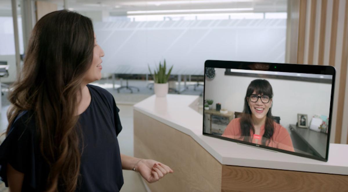 Le funzionalità della sala riunioni di Zoom aiuteranno a tornare in ufficio in sicurezza