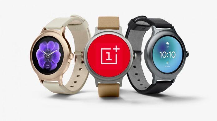 Ecco OnePlus Watch in foto: la prima sensazione è di deja vu