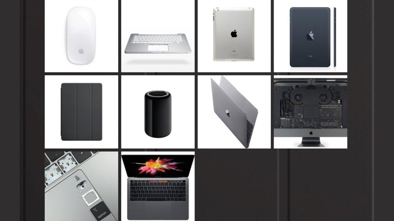 Apple accusa ex dipendente di furto di segreti commerciali