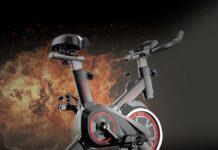 Perdete peso a casa con la Cyclette in offerta lampo a 201 euro