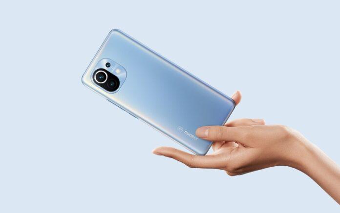 Xiaomi Mi 11 5G in Italia da 799 euro, tante le offerte al lancio