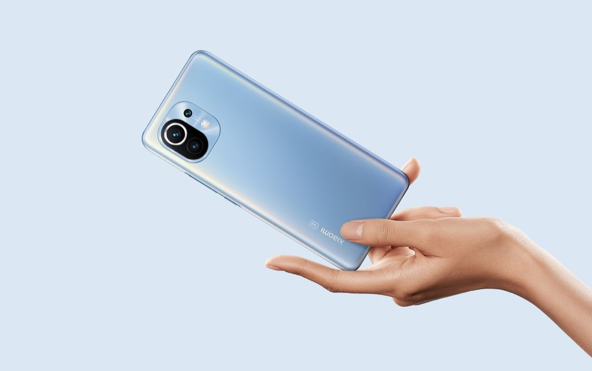 Xiaomi Mi 11 5G in Italia da 799 euro, 1 …