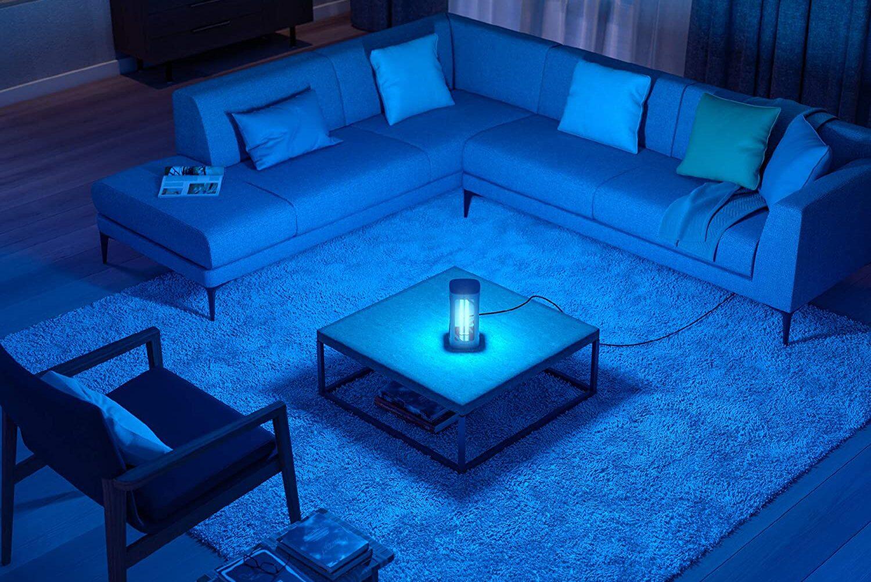 Oggi e domani sconto a 89,99€ per la lampada UV-C Philips per ambienti