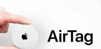 AirTag, prezzo e dimensioni svelati da un leaker