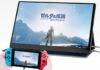 Da Aiyi il monitor 4K portatile con copertura colore 100 RGB