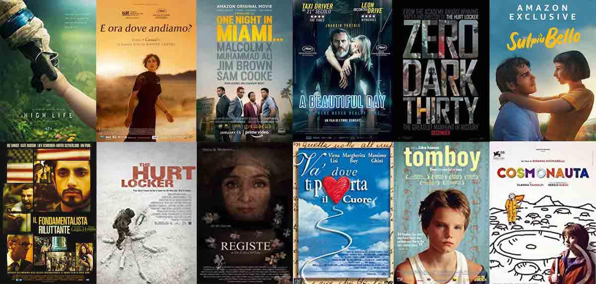 Amazon Prime Video festeggia la Giornata internazionale della Donna celebrando le registe