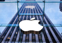 Apple è tra le top 10 per brevetti, vola TSMC