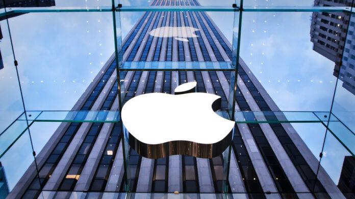 Apple è tra le top 10 per brevetti, vola TSMC
