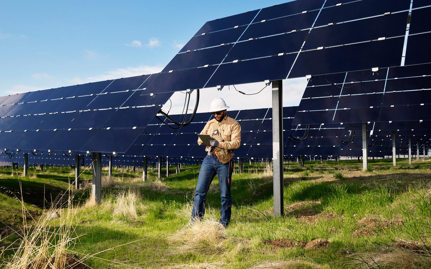 Oltre 110 fornitori di Apple passano all'energia rinnovabile