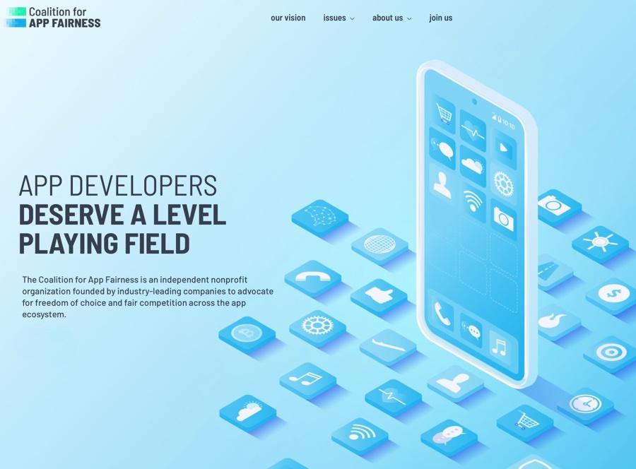 Apple contro il disegno di legge in Arizona che erode App Store