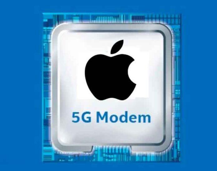 Apple userà il suo chip modem 5G in tutti gli iPhone 2023